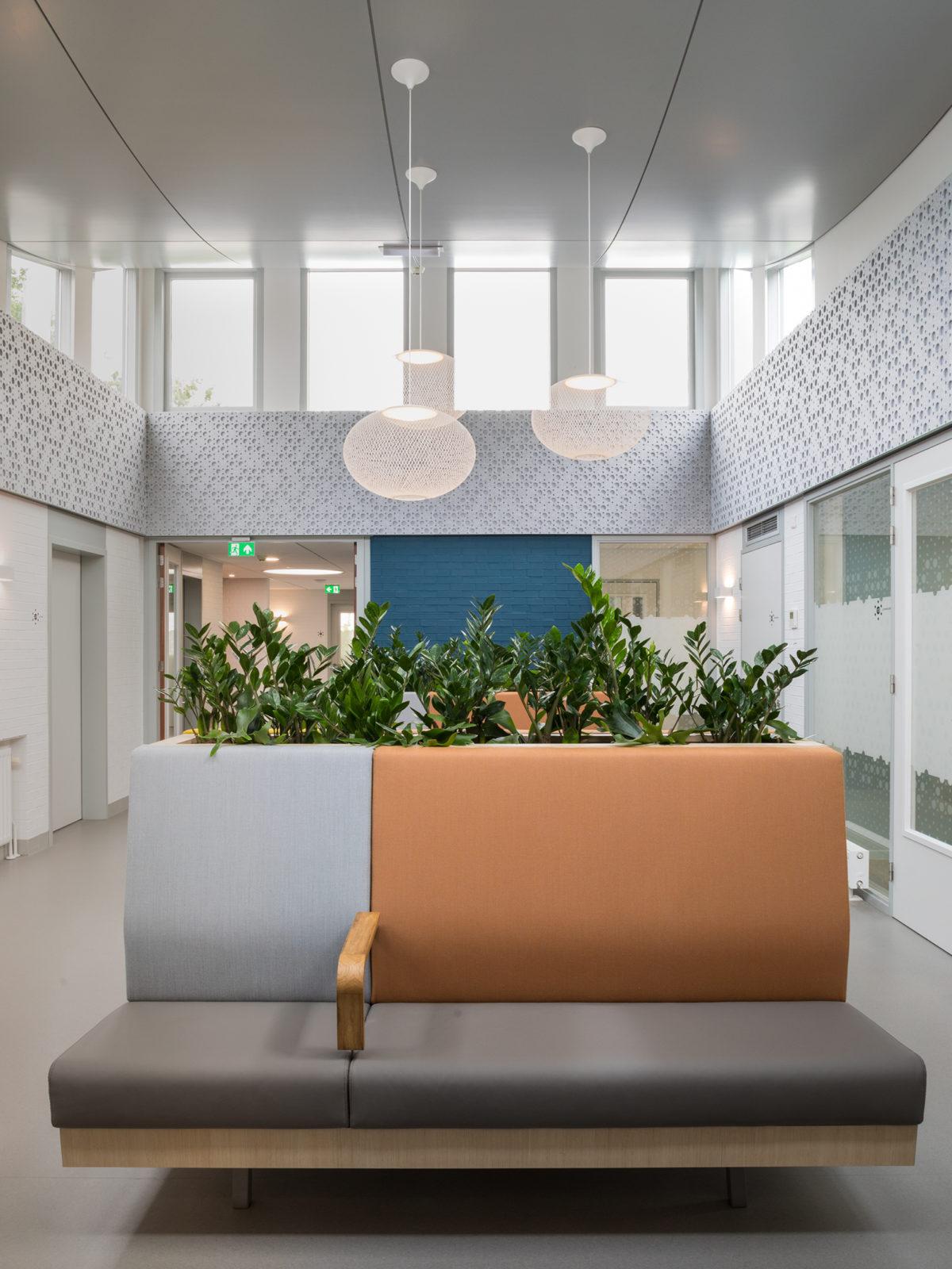 Medisch Centrum Studio Mommersteeg ReFelt Projects