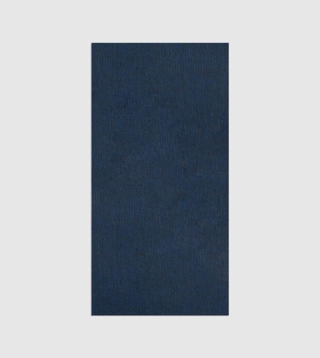 ReFelt PET Felt Acoustic Panel Dark Blue