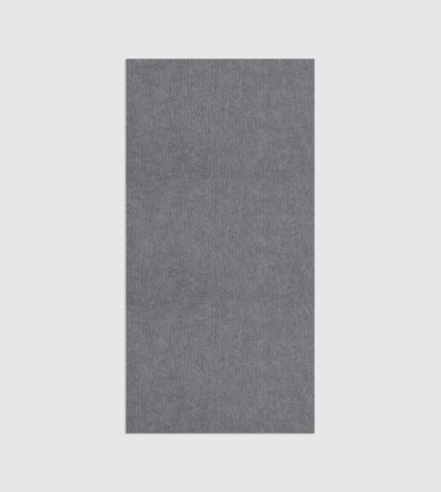 ReFelt PET Felt Acoustic Panel Grey