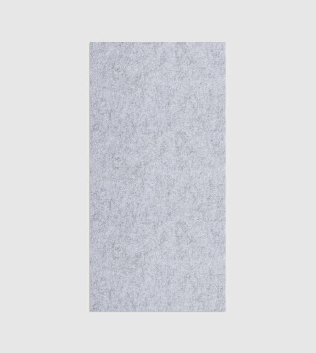 ReFelt PET Felt Acoustic Panel Marble
