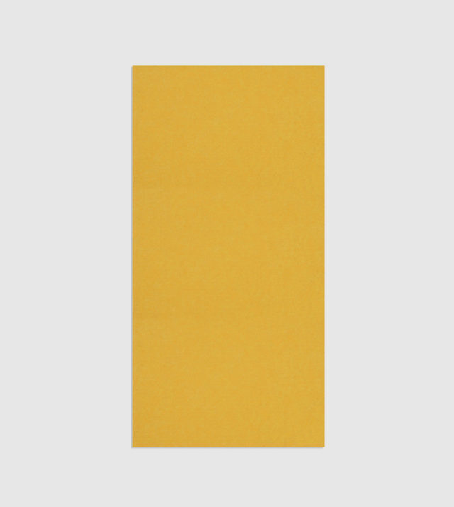 ReFelt PET Felt Acoustic Panel Yellow