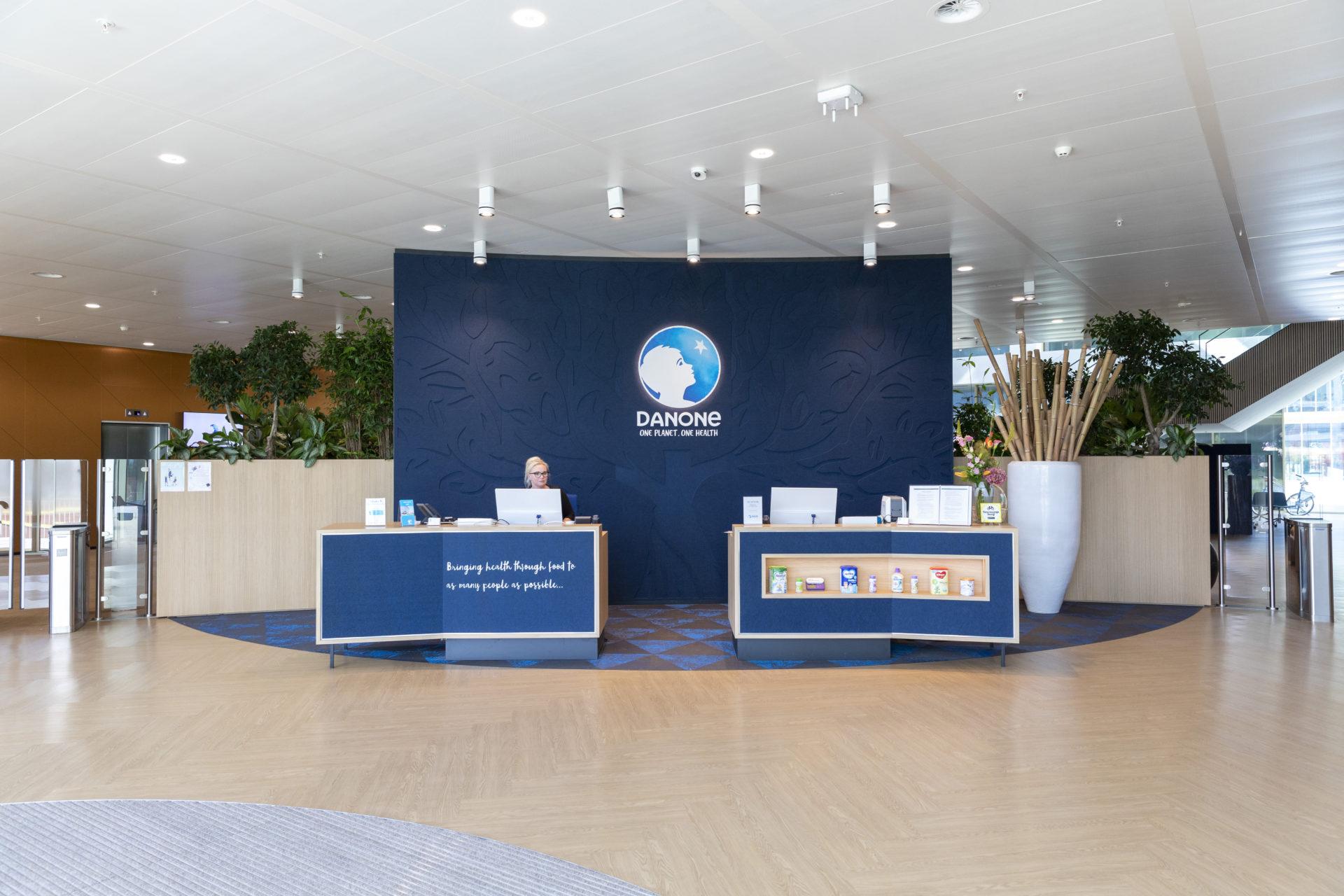 Danone Global Headquarters