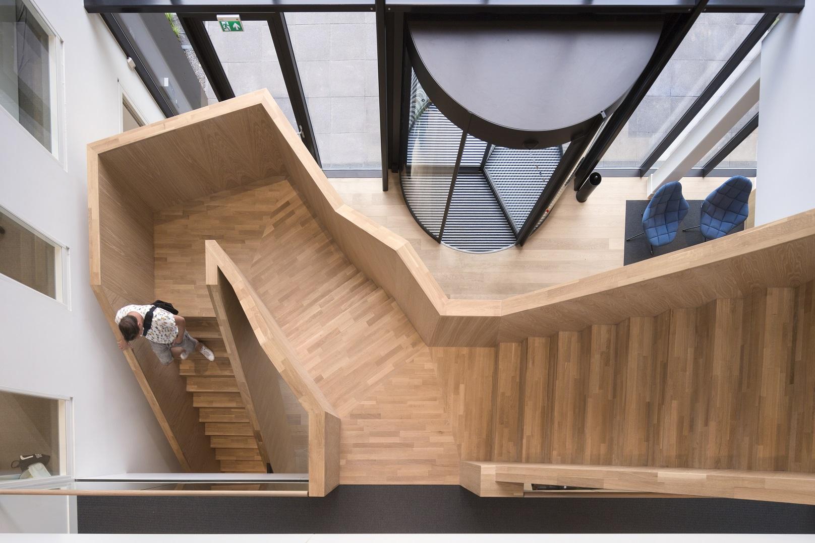 Easyflex office design