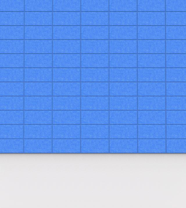 refelt-pet-felt-acoustic-tile-lines-small-20x20-Blue.